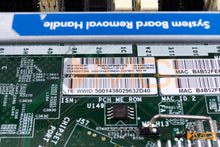 Load image into Gallery viewer, 732143-001 HP DL380P G8 V2 SYSTEM BOARD DETAIL VIEW