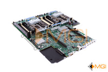 Load image into Gallery viewer, 732143-001 HP DL380p G8 SYSTEM BOARD V2 W/ CAGE FRONT VIEW