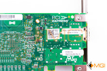 Load image into Gallery viewer, 61M2K EMC LIGHTPULSE 16GB FC 1P PCI-E HBA DETAIL VIEW