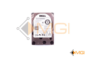 "CWHNN DELL 300GB 10K 2.5"" 6GBPS SAS HARD DRIVE FRONT VIEW"