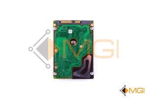 "PGHJG DELL 300GB 10K 6GBPS 2.5"" SAS HDD REAR VIEW"