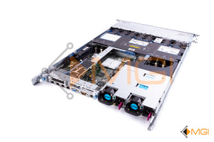 DL360 G7 HP PROLIANT SERVER REAR VIEW