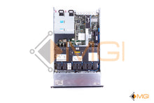 Load image into Gallery viewer, DL360 G7 HP PROLIANT SERVER TOP VIEW