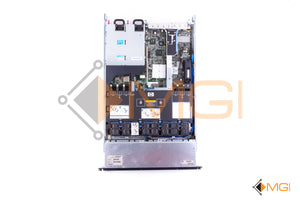 DL360 G7 HP PROLIANT SERVER TOP VIEW