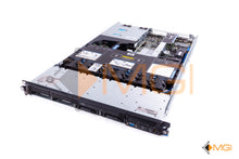 Load image into Gallery viewer, DL360 G7 HP PROLIANT SERVER FRONT VIEW OPEN