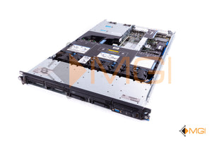 DL360 G7 HP PROLIANT SERVER FRONT VIEW OPEN