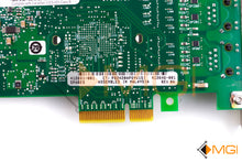 Load image into Gallery viewer, 412651-001 HP PCI-E GIGABIT DUAL PORT SERVER ADAPTER NETWORK CARD DETAIL VIEW