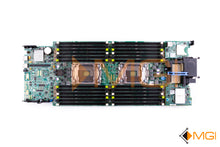 Load image into Gallery viewer, NJVT7 DELL POWEREDGE M620 SYSTEM BOARD V6 TOP VIEW