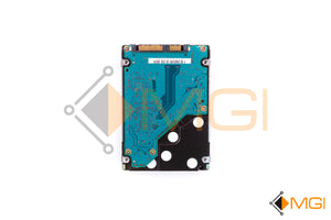 "740Y7 DELL 300GB 10K 2.5"" SAS 6Gbps HDD REAR VIEW"
