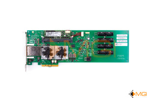 F4YMD DELL COMPELLENT SC8000 INTELLIGENT CACHE ADAPTER CARD TOP VIEW