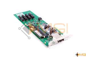 F4YMD DELL COMPELLENT SC8000 INTELLIGENT CACHE ADAPTER CARD FRONT VIEW