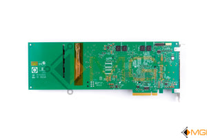 F4YMD DELL COMPELLENT SC8000 INTELLIGENT CACHE ADAPTER CARD BOTTOM VIEW