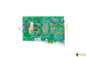 WCWRN DELL TERADICI HC-2240 PCIE PCOIP REMOTE ACCESS CARD BOTTOM VIEW