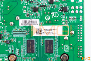 WCWRN DELL TERADICI HC-2240 PCIE PCOIP REMOTE ACCESS CARD DETAIL VIEW