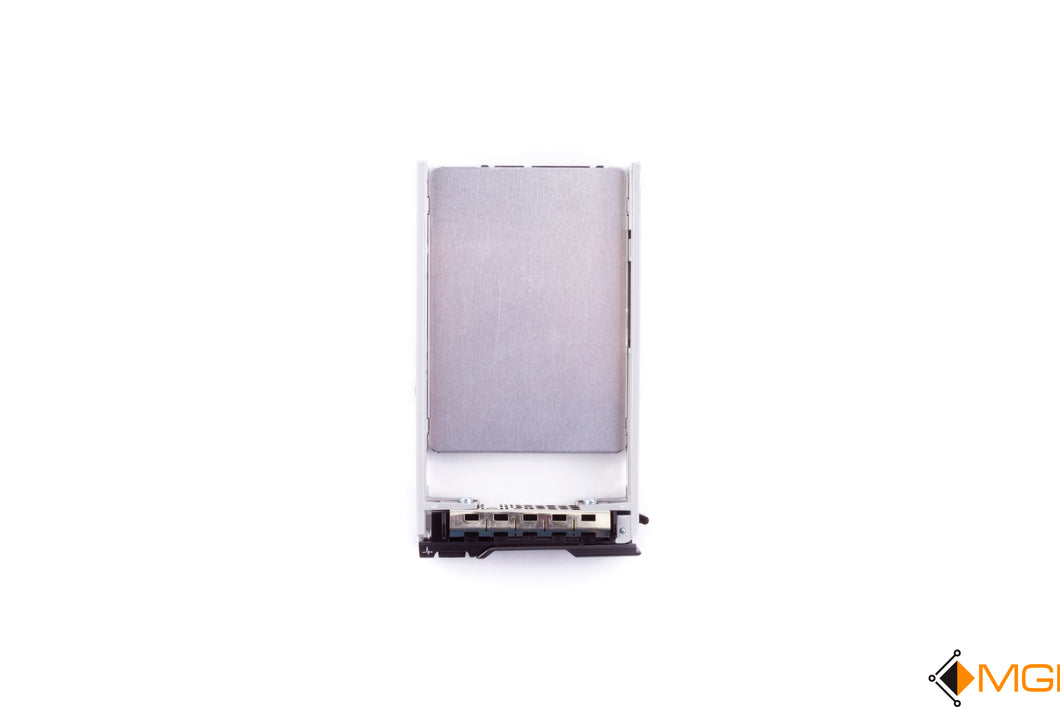 01D79 DELL  LAPTOP SSD 2.5 512GB 7MM SATA FRONT VIEW