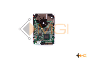 G8774 DELL 300GB 10K 3.5'' SAS HARD DRIVES BOTTOM VIEW