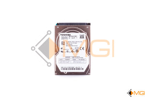 GD3G4 DELL 250GB 2.5 9MM 7200RPM SATA HDD FRONT VIEW