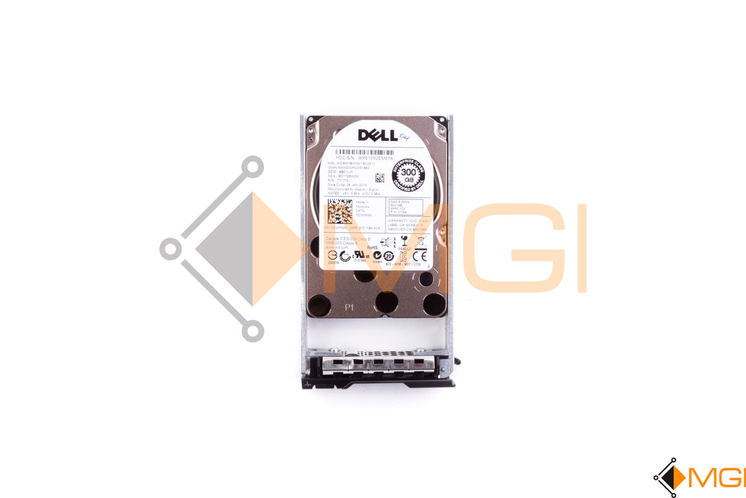CWHNN DELL 300GB 10K 2.5