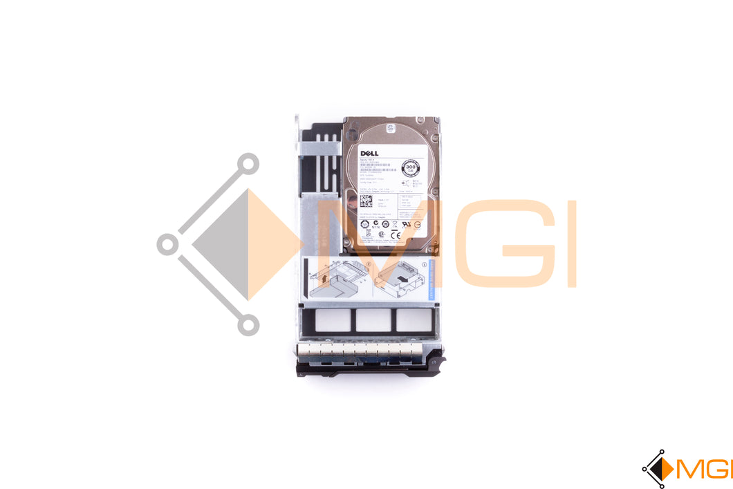 PGHJG DELL 300GB 10K SAS 2.5