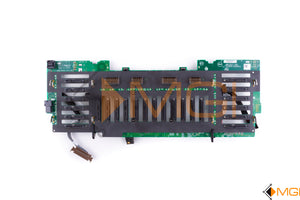 "V3665 DELL HARD DRIVE BACKPLANE 2.5"" SFF 24 BAY FRONT VIEW"
