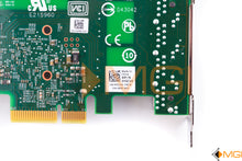 Load image into Gallery viewer, YGCV4 DELL BROADCOM BCM5719 1GBE PCI-E X4 QUAD PORT ETHERNET ADAPTER DETAIL VIEW