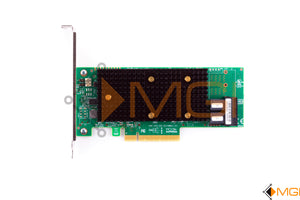 YW3J6 DELL MEGARAID SAS 9440-8i 12Gb/s PCIe TOP VIEW