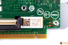 Load image into Gallery viewer, 8PX9W DELL RISER BOARD FOR POWEREDGE R920 R930 WITH NDC NIC CONNECTOR DETAIL VIEW