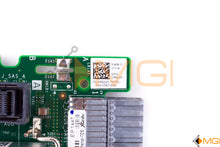 Load image into Gallery viewer, P6DGF DELL 12GB/S SAS EXPANDER BOARD FOR DELL POWEREDGE R920 / R930 DETAIL VIEW