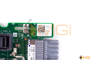 P6DGF DELL 12GB/S SAS EXPANDER BOARD FOR DELL POWEREDGE R920 / R930 DETAIL VIEW