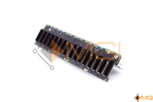 8X25D DELL POWEREDGE R720 16-SLOT 2.5IN DISK BACKPLANE BOTTOM VIEW