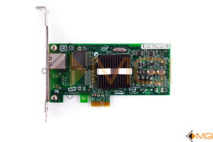 EXP19400PT INTEL PRO/1000 PT SERVER ADAPTER SINGLE PORT EXP19400PT TOP VIEW