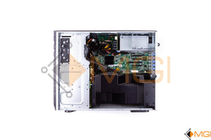 DELL POWEREDGE T320 OPEN VIEW W/ TRAY