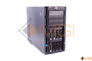 DELL POWEREDGE T320 FRONT ANGLE