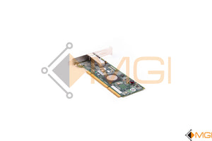 46K6838 IBM 4GB SINGLE PORT PCI-X FIBRE HBA REAR VIEW