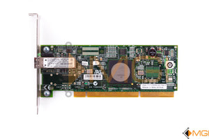 46K6838 IBM 4GB SINGLE PORT PCI-X FIBRE HBA TOP VIEW