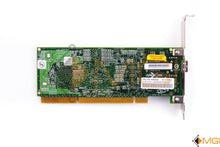 Load image into Gallery viewer, 46K6838 IBM 4GB SINGLE PORT PCI-X FIBRE HBA BOTTOM VIEW