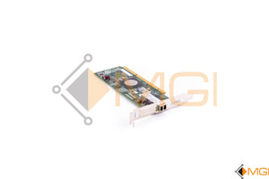 46K6838 IBM 4GB SINGLE PORT PCI-X FIBRE HBA FRONT VIEW