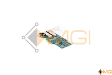 Load image into Gallery viewer, D53756-003 INTEL ADAPTER - DUAL PORT PRO/1000PF HIGH PROFILE REAR VIEW