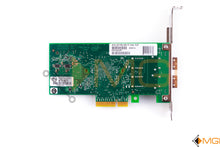 Load image into Gallery viewer, D53756-003 INTEL ADAPTER - DUAL PORT PRO/1000PF HIGH PROFILE BOTTOM VIEW