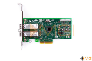 D53756-003 INTEL ADAPTER - DUAL PORT PRO/1000PF HIGH PROFILE TOP VIEW