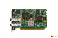 Load image into Gallery viewer, LP9802DC EMULEX LIGHTPULSE PCI EXPRESS HBA TOP VIEW