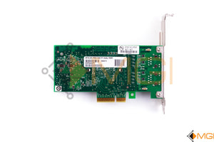 EXP19402PT INTEL PRO/1000 PT DUAL PORT ADAPTER BOTTOM VIEW
