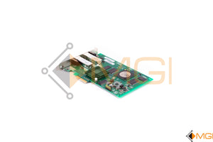 QLE2362 EXPRESS 2GB DUAL PORT FIBER HBA REAR VIEW