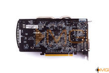 Load image into Gallery viewer, HD7770-DC-1GD5-V2 ASUS RADEON HD 7770 PCIE 3.0 GRAPHICS VIDEO CARD 1GB DVI DP HDMI BOTTOM VIEW