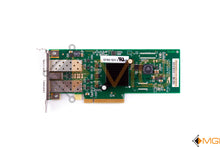 Load image into Gallery viewer, SF329-9021-R6 SOLARFLARE SFN5162F DUAL PORT 10GbE SFP+ SERVER ADAPTER TOP VIEW