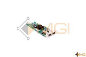 SF329-9021-R6 SOLARFLARE SFN5162F DUAL PORT 10GbE SFP+ SERVER ADAPTER FRONT VIEW