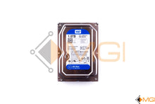 "Load image into Gallery viewer, 8JYXK DELL WD 1TB 7.2K 6G 3.5"" SATA HDD FRONT VIEW"
