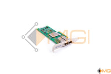 Load image into Gallery viewer, 42D0512 IBM/QLOGIC SANBLADE 8GB DUAL PORT FC PCI-E HBA FRONT VIEW