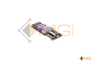 90Y4449 IBM SERVERAID M5110 SAS/SATA CONTROLLER REAR VIEW