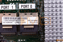 Load image into Gallery viewer, 90Y4449 IBM SERVERAID M5110 SAS/SATA CONTROLLER DETAIL VIEW